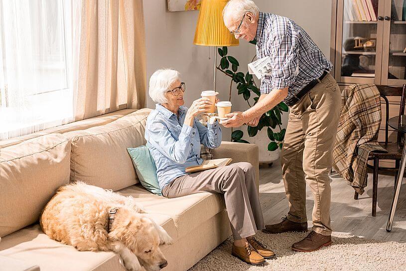 poprawa montażu u osób starszych